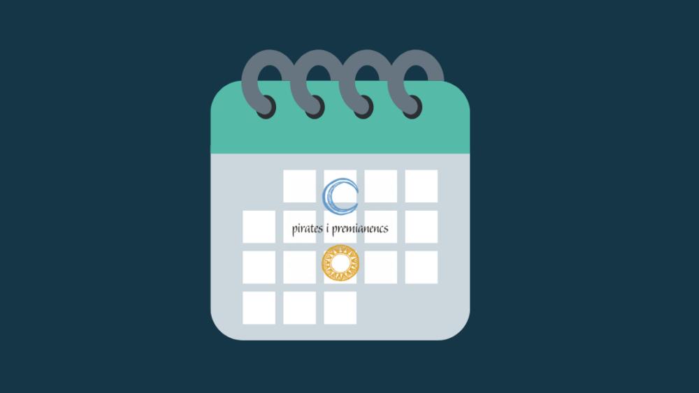 Horari festius: dissabte 10 de juliol